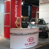 Тест-драйв «живого» «авто» KIA Pregio