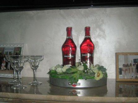 Martini помогает расслабляться в SPA – салонах