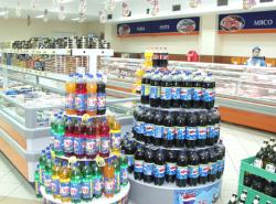 Самые популярные супермаркеты Украины