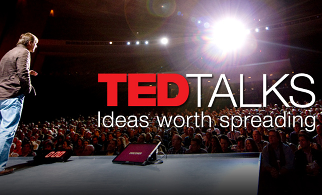 5 выступлений на TED, которые должен посмотреть каждый бренд-менеджер
