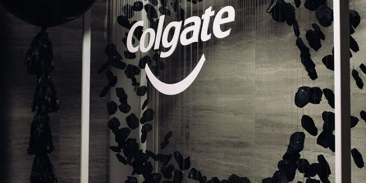 Colgate Launch Event