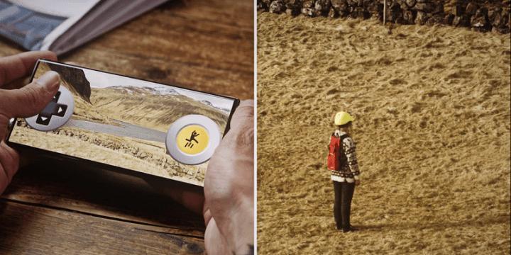 Дистанційний туризм: Фарерські острови перетворили тури на онлайн-гру