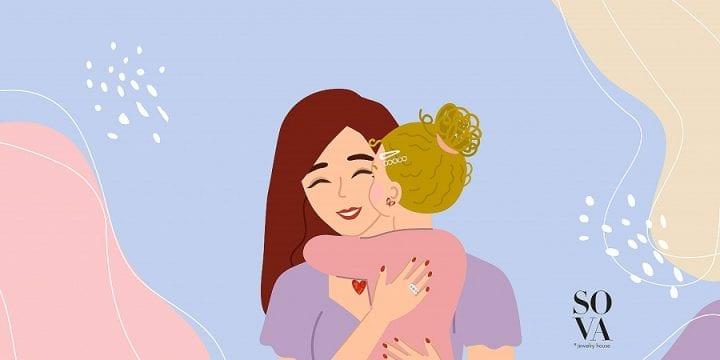 Як SOVA в умовах карантину реалізувала проєкт «Кожна мама особлива!»