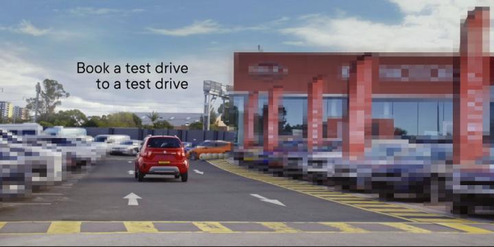 Все пізнається в порівнянні: Suzuki запрошує австралійців на тест-драйв до конкурентів