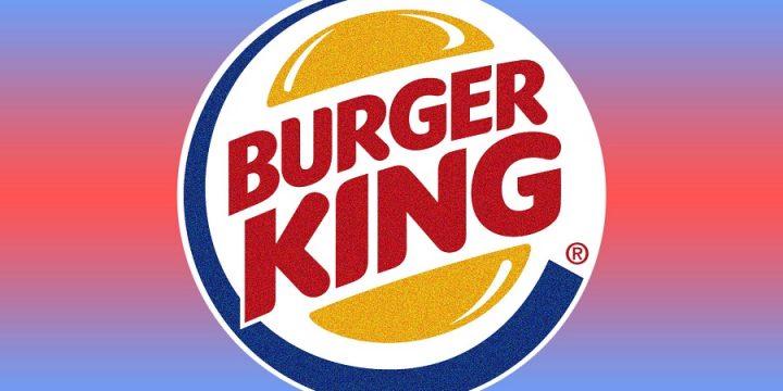 Burger King в Великобритании призвала клиентов поддержать конкурентов