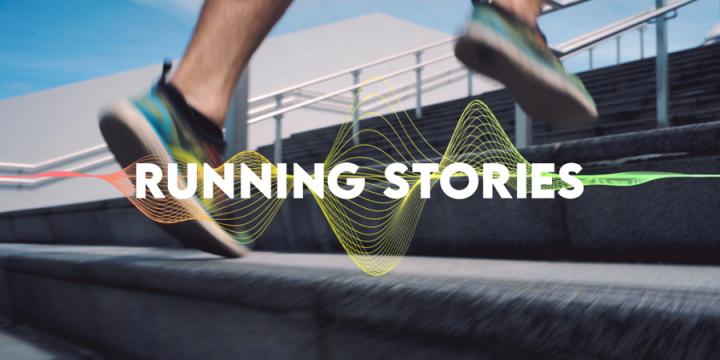 Приложение для бегунов превращает маршрут в площадку для захватывающей истории