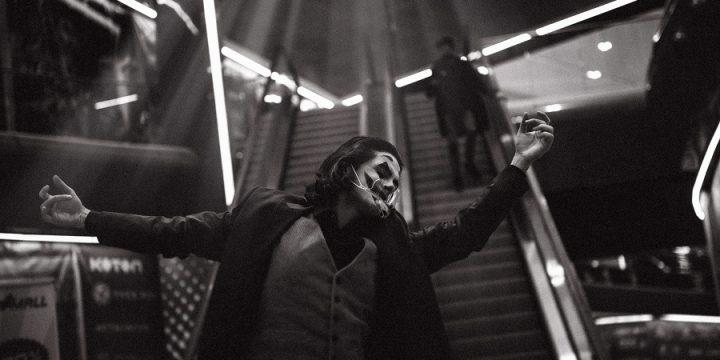 Черная Пятница в Blockbuster Mall!