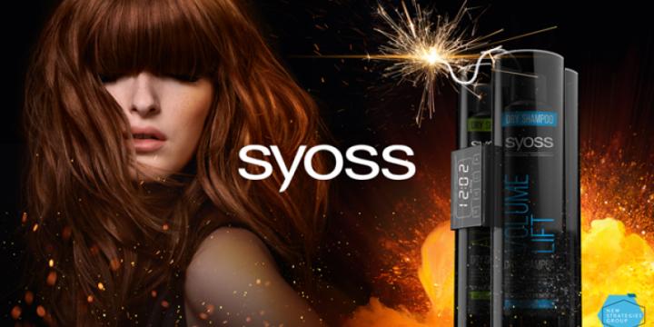 Syoss вислав блогерам справжню бомбу