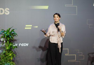 Mastercard подняла тему устойчивого развития в бизнесе на Effie Awards