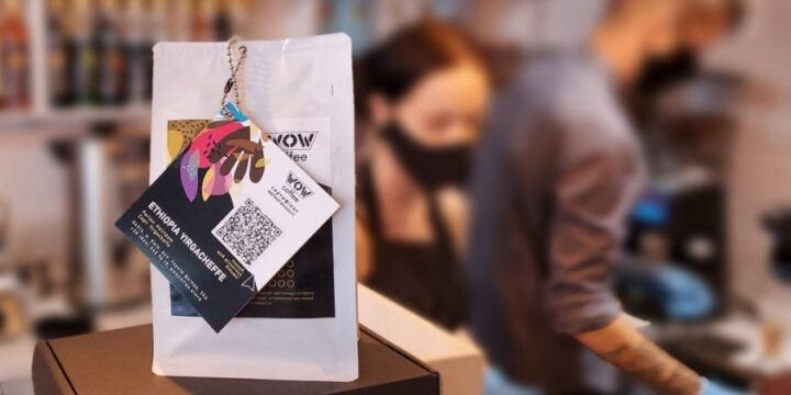 WOW Coffee Roastery запустили групповые покупки кофе. Как это работает?
