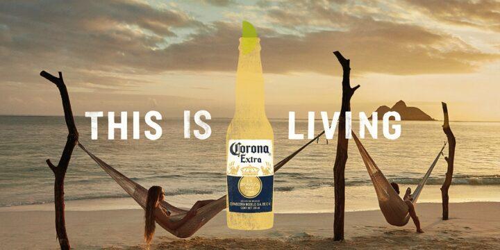 Corona створила тревел-гайд по красивим місцям в Україні і локації для відпочинку від бренду